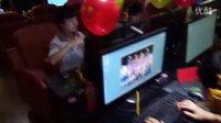 视频: 6月30号QQ飞车全民争霸赛青州海燕网吧决赛随机大乱斗视频1
