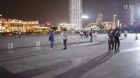 豆导介绍天津海河夜景,差差你能不能不捣乱