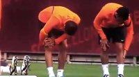 视频: 联赛夺冠无望,巴萨志在欧冠卫冕http:www.199soft.com