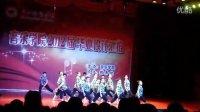 长江师范学院音乐学院舞蹈毕业设计