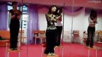 重庆钢管舞培训基地 最新地址入口相关视频