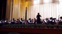 厦门外国语中学2012迎新音乐会《北风吹》