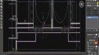 3DMAX室外建筑设计03
