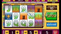 【苹果园】Slots Journey 赌神老虎机 原创试玩