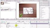 AEAE 教程 如何创建关键帧