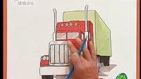 艺术创想之创意绘画技巧:如何画出金属质感