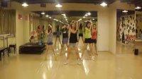 南京白妍舞蹈培训-爵士舞 钢管舞 酒吧热舞 艳秀 【爵士教学视频】