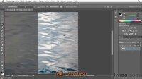 [PS]超清 photoshop CS6教程—理解隐藏vs -删除的裁剪工具