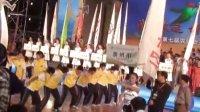 盛和广场舞:42江苏省第7届农运会开幕式部分录像图片