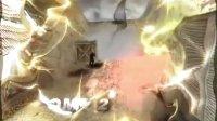 [AE模板]火焰燃烧四周的媒体场景特效模板