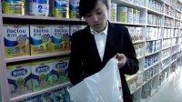 【让爱先回家】给妈妈买蛋白粉祝妈妈身体健康
