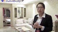 乐豪斯装饰展厅被权威媒体报道-青岛新闻网