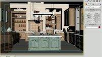 6-3dmax完全自学教程室内设计师自学宝典2012最新教程室内设计宝典欧模网灯光教程欧模网VR教程