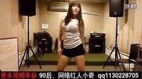 韩国大胸美女 居家激情甩奶CHANGE舞蹈性感...