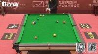 吕欣代勇 翔宇电力·皮尔力·来力杯全国中式台球巡回赛总决赛