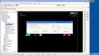 Ansys12.0 视频教程 第一章建模与模型导入(1)