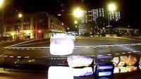 四川富豪新加坡撞车身亡