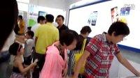视频: 和记嘉洲广场三星体验店开张2