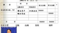 15会计分录与会计工作步骤.
