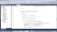 Windows Phone RSS阅读器设计(MSP申请视频)