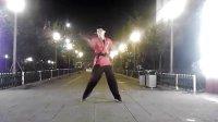 视频: 武术散打江油双节棍狂潮QQ314364933