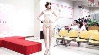 蕾黛丝春夏新品内衣秀(3 )2012内衣展