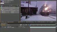 [AE]After Effects-原版AE后期处理学习教程--09