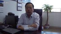 航空制造工程学院优秀校友江铃集团副总裁钟万里对昌航母校的祝愿