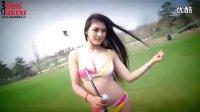 世界比基尼小姐大赛中国区冠军名模 赵茜 生活写真自拍