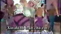 越南歌曲—Tu Quyen《Xin Danh Tron Cho Em》