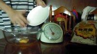 【普通话版】如何制作花生酥饼