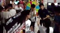 视频: QQ飞车章丘决赛