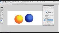 [PS]photoshop视频教程水晶几何图形绘制 ps教程 基础教程 实例设计 x6