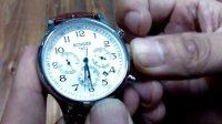 宾格手表如何调日历和时间 艾沃客手表专营店总代理