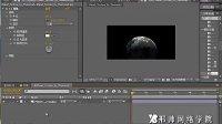 AE教程-AE基础教程-AE视频教程-AE虚拟星空背景(17)