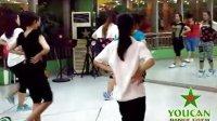 【2012暑期木木YO舞韩国舞现场教学系列】7月2日韩国舞蹈导师主打Brown Eyed Girls