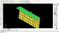 钢结构设计视频课程-玻璃幕墙结构钢结构钢架点式幕墙设计