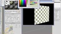 水晶石教育3dsmax关于贴图的系列课程(二):程序贴图的概念梳理000