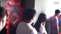 视频: 8月12日 牡丹江 QQ飞车大转盘视频