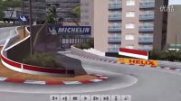F2002摩纳哥蒙特卡罗单圈冲刺