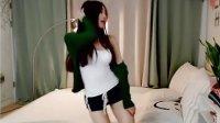 超可爱韩国美女bj 佳琳 超棒身材 演绎性感热舞 (14)