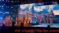 8.11世界旅游小姐江西赛区比基尼时装展示