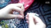 珠子如何串起以及打结