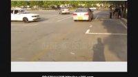最新坡道定点停车学车教程2014最新倒库技巧驾校学车经验