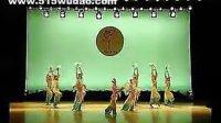 哈尔滨欧亚男科医院护士组的晚会舞蹈-都是美女哦