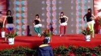 寿光东城全福元B座万达电影城--激情四射的舞蹈(台下的小朋友亮了)