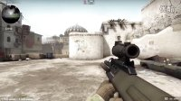CSGO AUG Weapon Guide