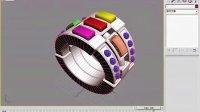 3dmax室内设计教程4-03-室内设计师全能实训课程