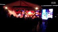 金燕文化艺术节开幕