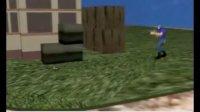 AAA数字艺术教育影视后期7班maya基础动画作品07